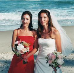Julie & Kelsey
