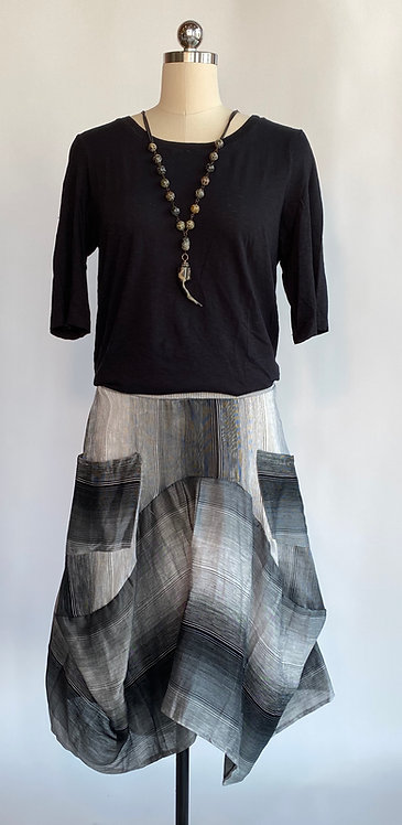 Inizio Linen Magic Skirt