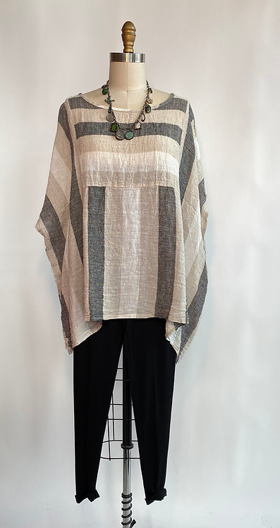 Luukaa Gauze Pullover