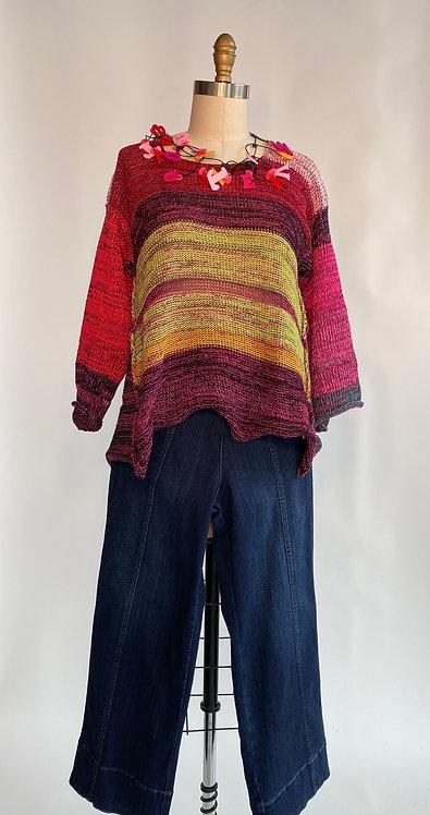 Skif Scoop Neck Pullover