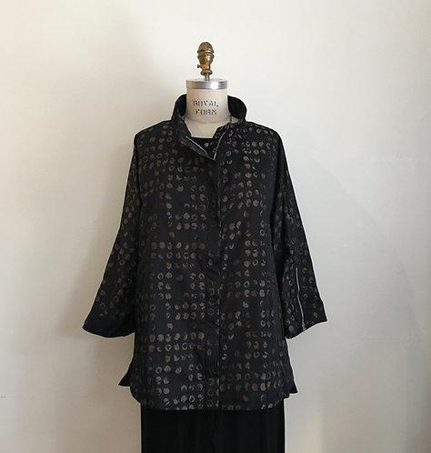 Sun Kim Drop Shoulder Jacket