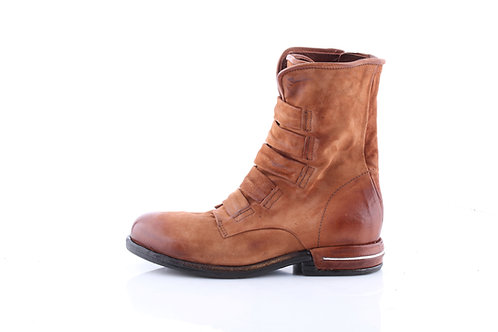 Vegetable Tanned Boots
