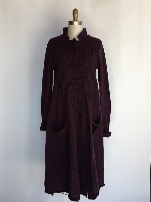 Rundholz Knitted Coat