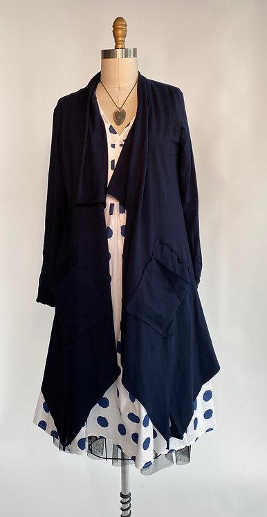 Luukaa Open Jersey Jacket