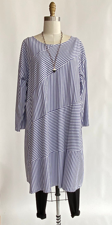 Baci Summer Stripe Dress
