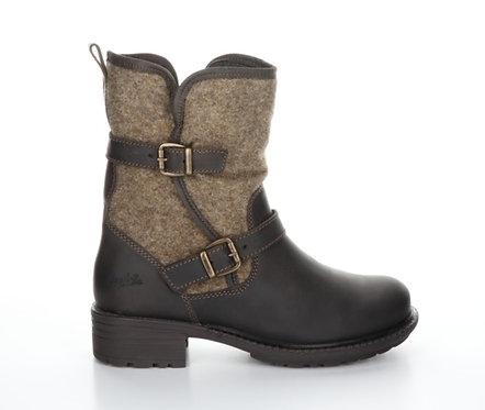 Wool lined Waterproof Boot