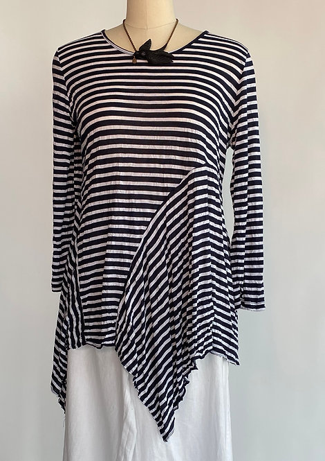 Comfy January Tunic