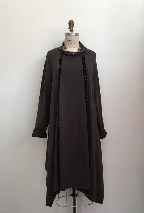 Mock Neck Dress/Tunic