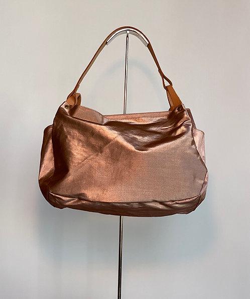 Jack Gomme Bronze Bag