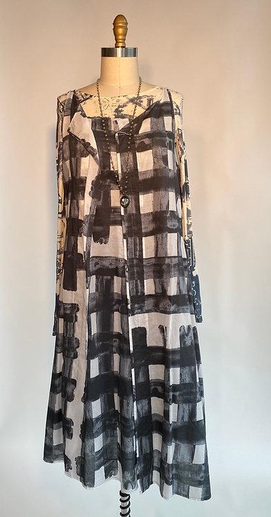 Rundholz Cotton Dress