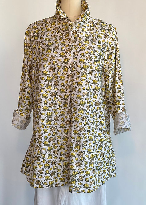 Tulip Lemon Shirt