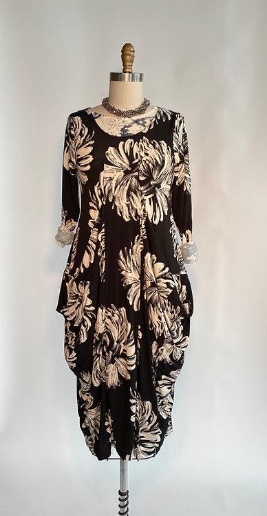 Alembika Floral Dress
