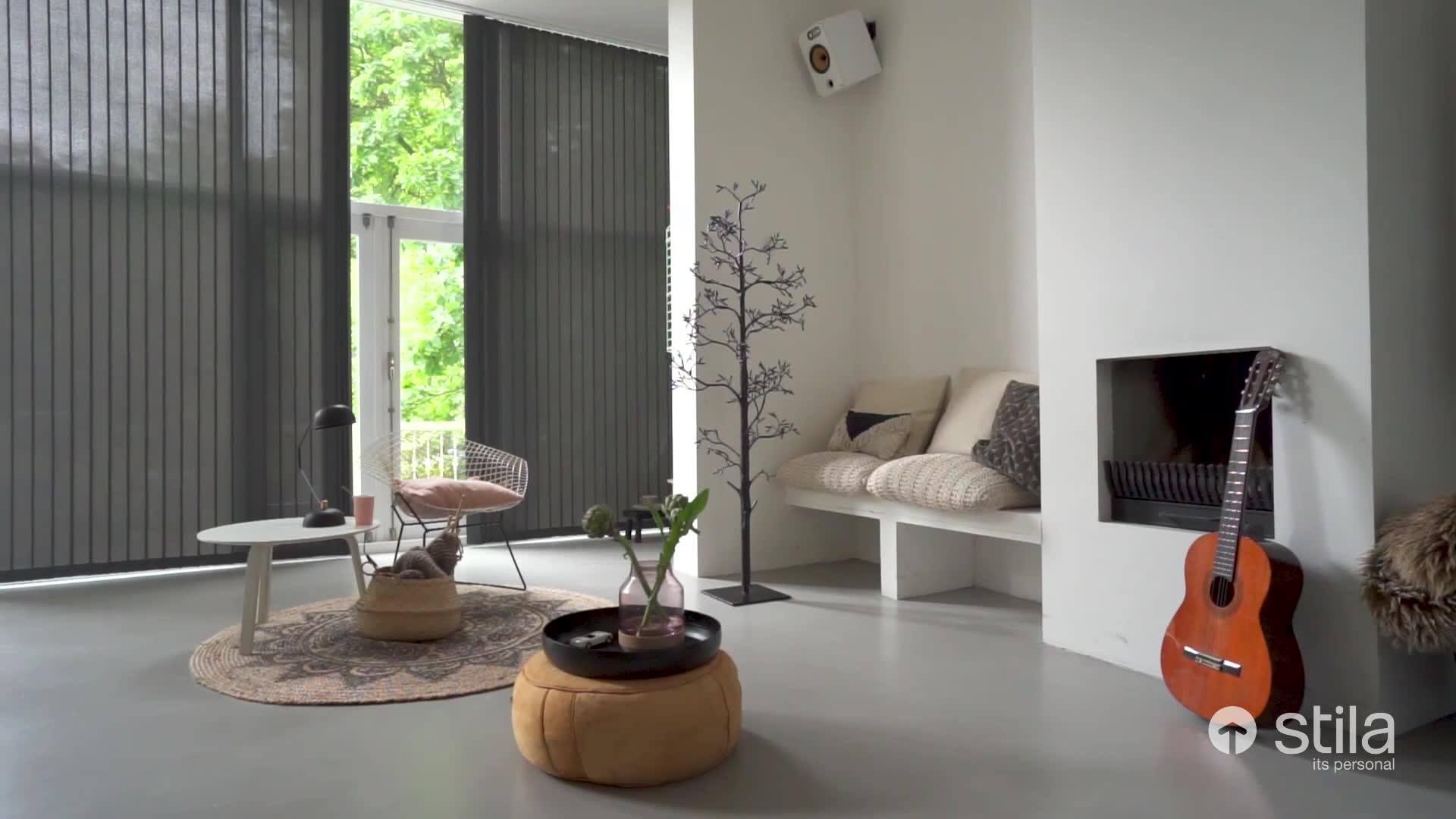 Lad gardinerne spille en større rolle i din indretning - du vil ikke fortryde det!
