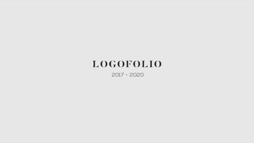 LOGOFOLIO | 2017-2020