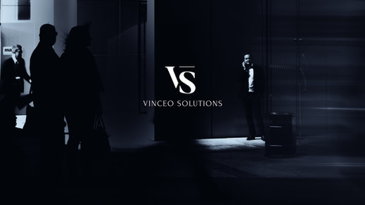 BRANDING | VINCEO SOLUTIONS