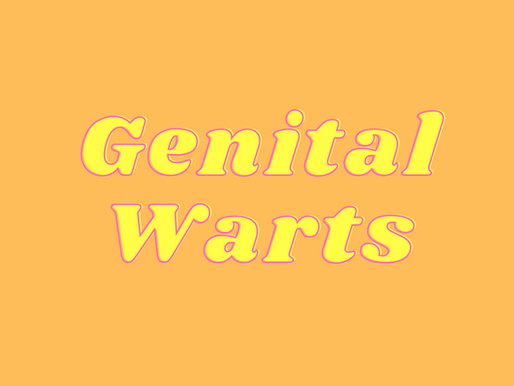 Genital Warts Signs & Symptoms