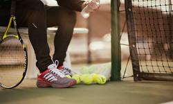 Tennis & Fitness Sports