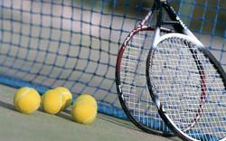 Tennis String Theory!