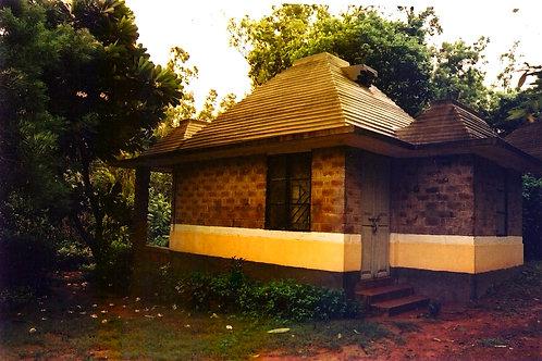 Regular Cottages: South