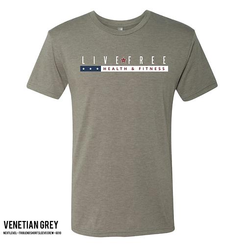 Venetian Grey T