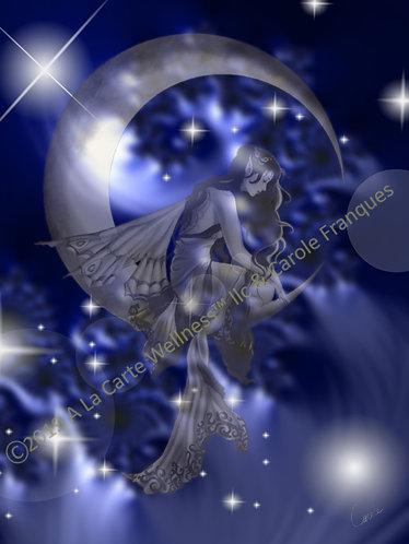 Moonlight Whimsical