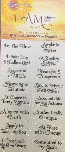 I Am Infinite Power