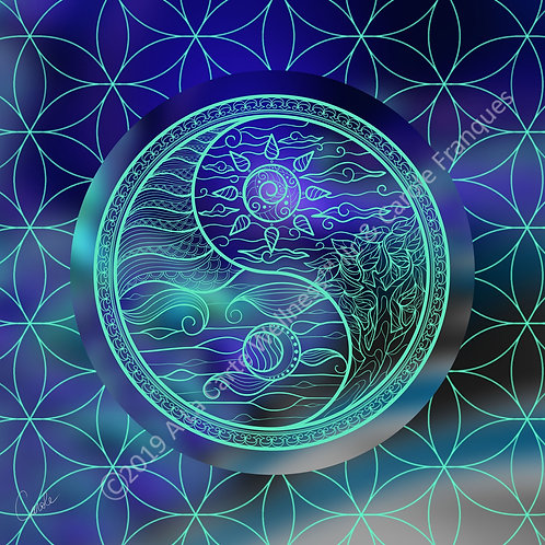 Balance within All Creation