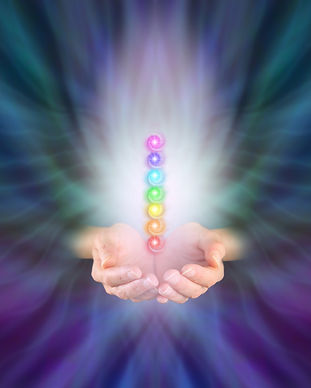 Chakra Healer with Seven Chakras.jpg