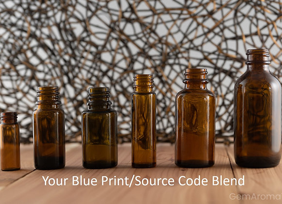 Your BluePrint GemAroma™ Blend