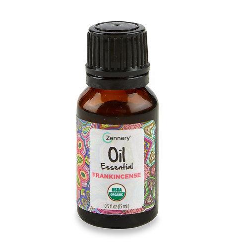 Organic, 100% Pure,  Frankincense Oil 15ml