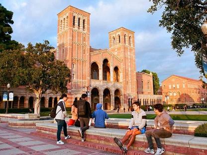 Oplev det fantastiske West Coast i USA - 5 gode grunde til at tage på College i Californien