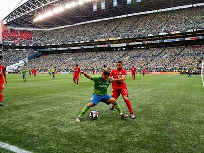 Stigende interesse for fodbold i USA styrker de amerikanske fodbold ligaer