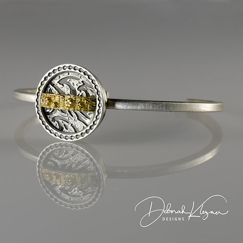 Bridge to a New Day Bracelet