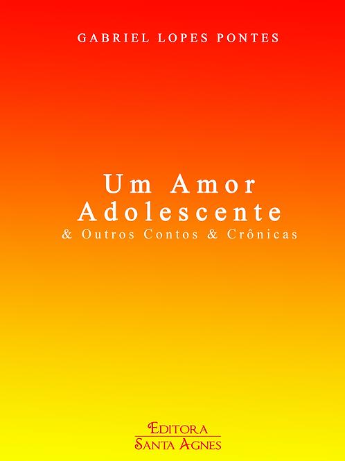 Um Amor Adolescente
