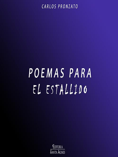 Poemas para El Estallido (Español)