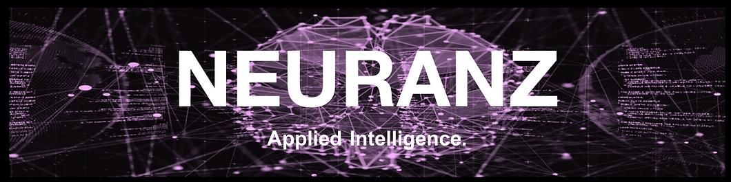 NEURANZ AI Blockchain NZ logo