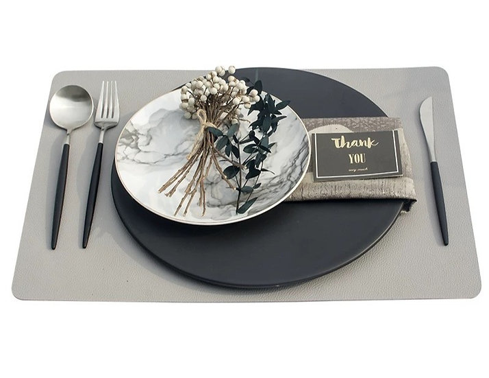 Nathaniel Tableware set 8
