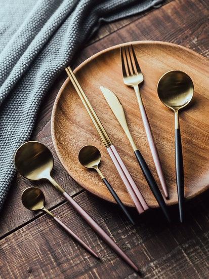 Nordic Cutlery