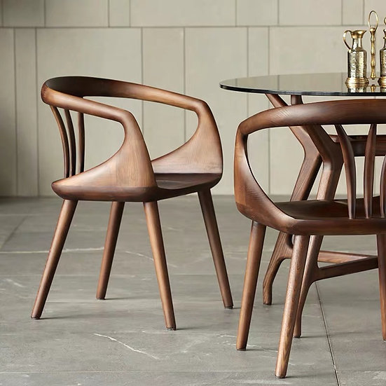 Alberte Chair