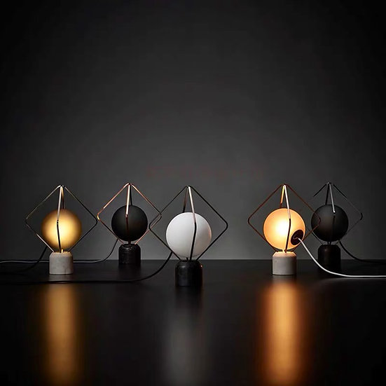 Oswald Table Lamp