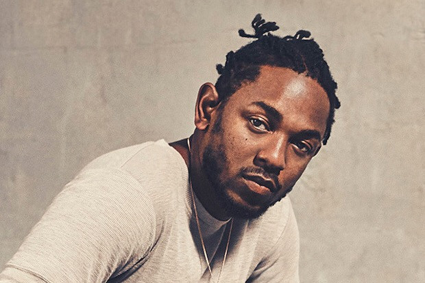Kendrick Lamar: The Compton Kid with a Dream