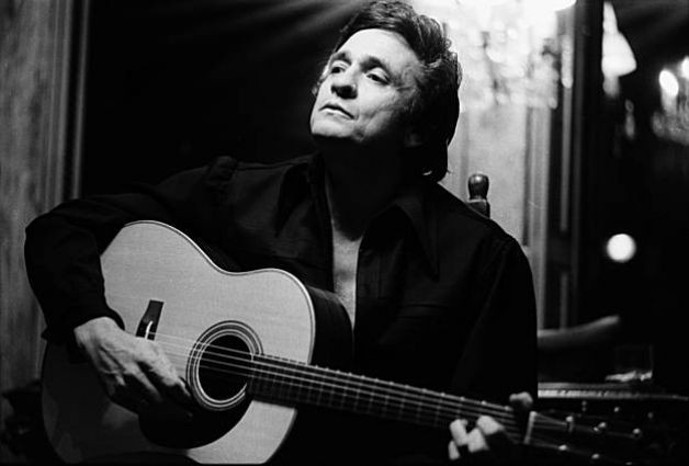 Johnny Cash – The Soul of A Generation