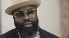 Black Thought: The Story of Tariq Trotter