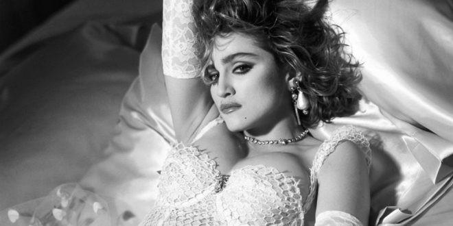 The Legend of Madonna: Wild Child