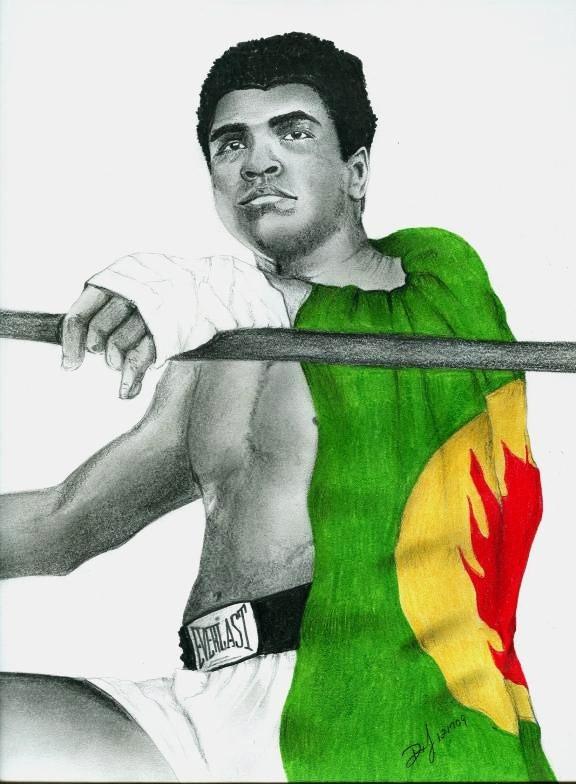 Muhammad Ali – How to Maximize a LIFE