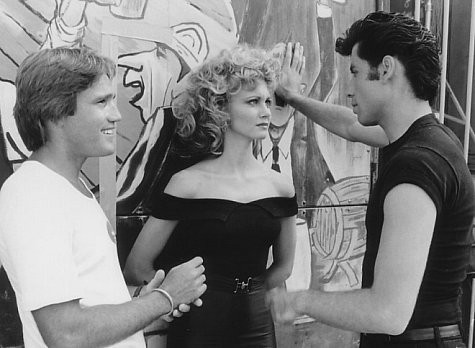 Grease: The Movie, Music and Era