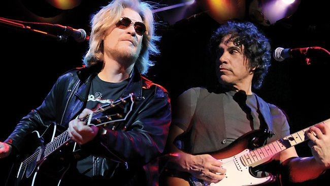 Hall & Oates: The Dudes We All Like #Concert