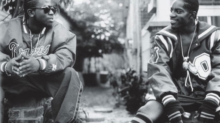 OUTKAST: A UFO Sighting in 1996
