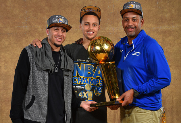 The Lack of Black Fathers in Sports: Frustration (Revisited)