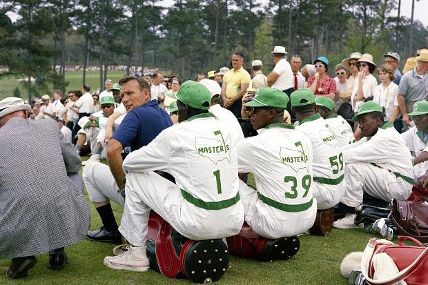 GOLF: PGA, Minorities & Money
